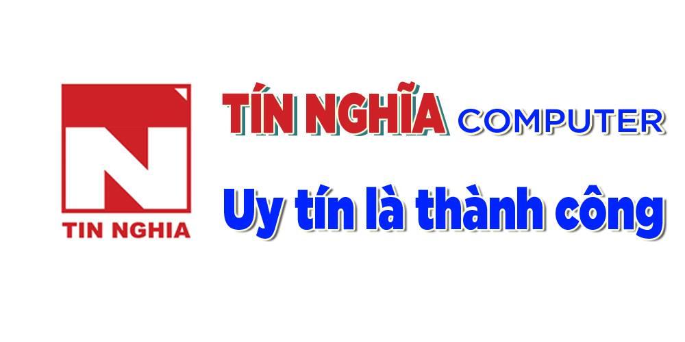 Công ty TNHH TM & DV Tín Nghĩa Computer